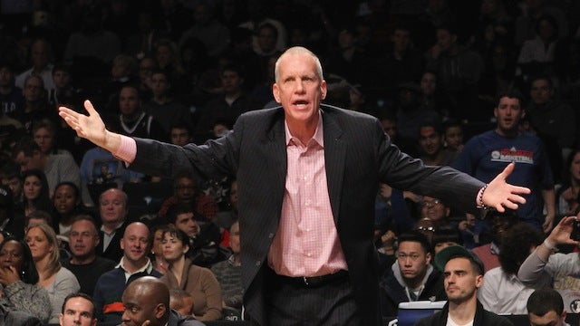 Doug Collins Has Hit A Wall In Philadelphia, Like We All Knew He Would