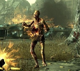 Fallout 3 Tops GameFly's 2008 Most Wanted List