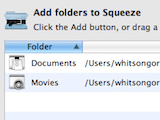 Squeeze Saves Hard Drive Space on Your Mac, Is Free Today, Seems Almost Magical