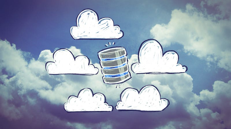 Five Best Online Backup Services