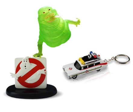We're Slightly Afraid Of Amazon's Ghostbusters Slimer Edition