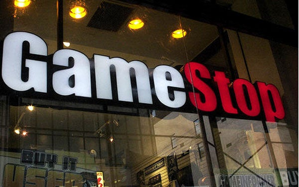 Why GameStop Wants Your Used Games So Bad
