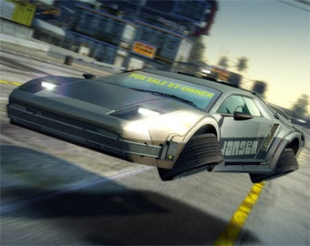 Burnout Paradise Legendary Cars Priced To Move
