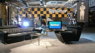 The Time I Went to a Top Gear Taping