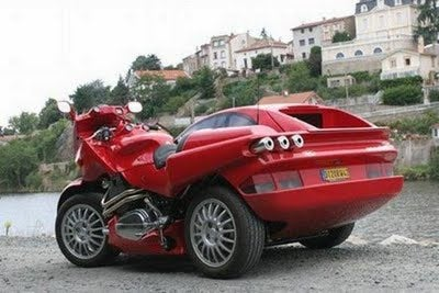 ``I've Made a Huge Mistake'' -- the BMW HP4