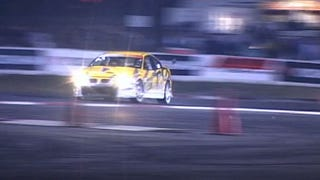 10 Years Ago: GT LIVE JGTC/D1 Drift Finals