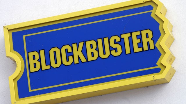 Your Next Cell Phone Could Come From Blockbuster