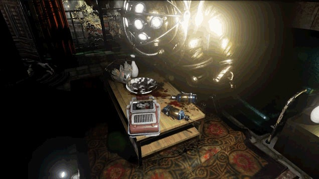 If BioShock Were Remade Today