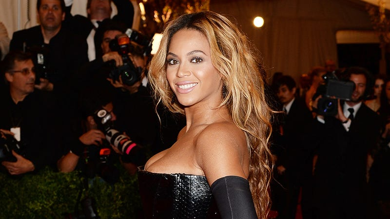 Beyoncé Pregnant With Beybey No. 2 Because the Rumor Mill Says So
