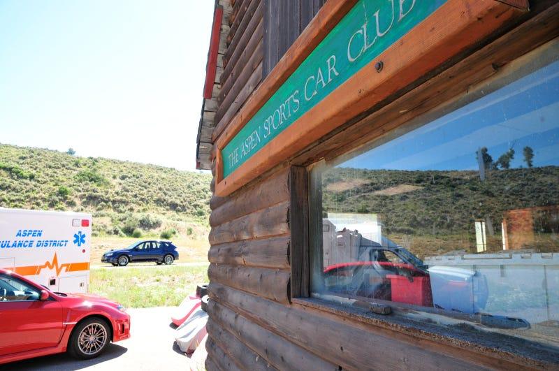 2011 Subaru WRX, STI: First Drive