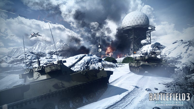 Battlefield 3 Premium Edition Gives You Everything for $69.99
