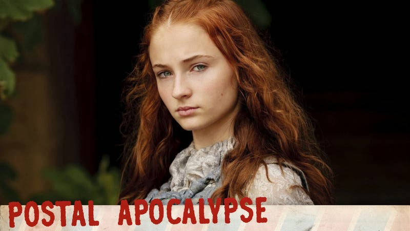 Game of Thrones' Sansa Stark Is Awesome: A Treatise