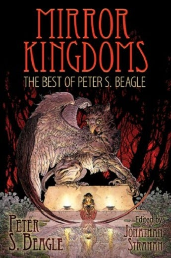 Peter S. Beagle takes you to myth-making school