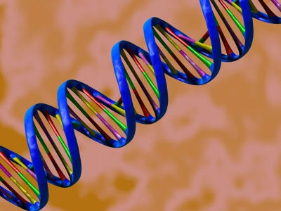 Fake DNA Will be Scaffolding for Next Gen Nanotech