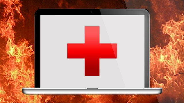 Top 10 Tactics for Diagnosing and Fixing Your Sick Technology