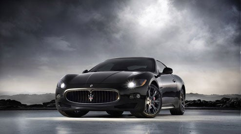 Ten Most Beautiful Cars Currently For Sale