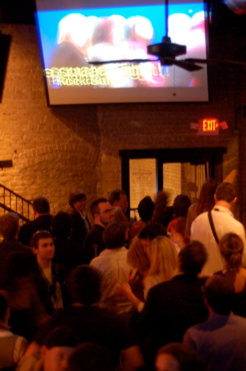 Kevin Rose's parties bid SXSW goodbye