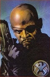 If Sam Jackson Gets Canned As Next Fury, Is RDJ Next In Line?
