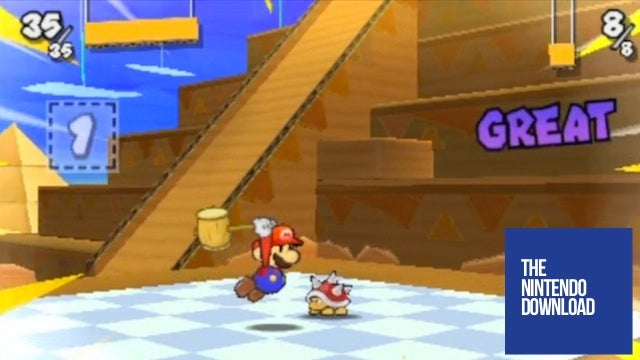 The Shadow of the Wii U Looms Over Mario, Mickey Mouse and Pokémon in This Week's Nintendo Download
