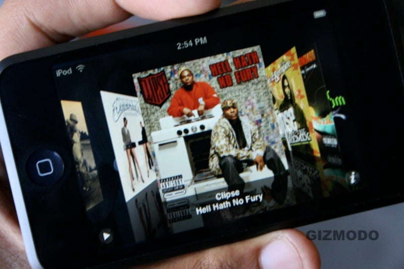 Apple iPod touch Review (Verdict: Good In the Face of Greatness)