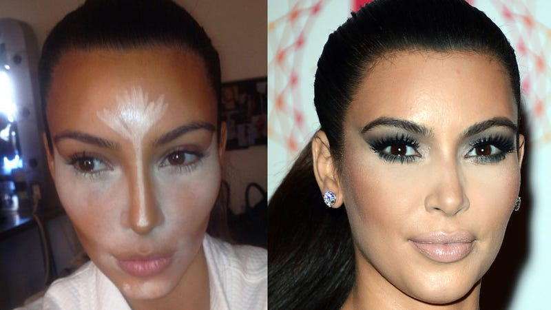 Let's Just Stop With the Contouring Already
