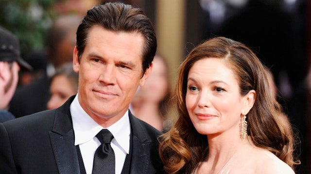 Diane Lane and Josh Brolin Are Ending Their Eight Year Marriage