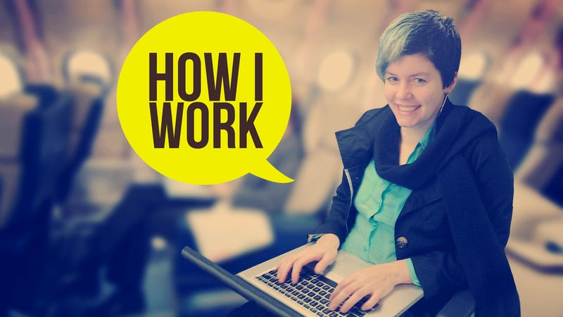 I'm Pamela Fox, Product Engineer at Coursera, and This Is How I Work