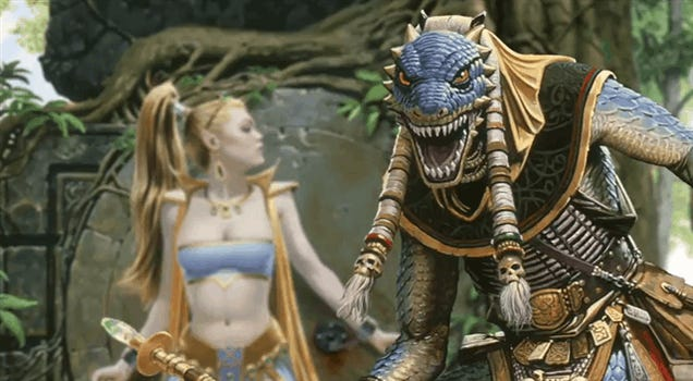 Happy 15th Anniversary, EverQuest