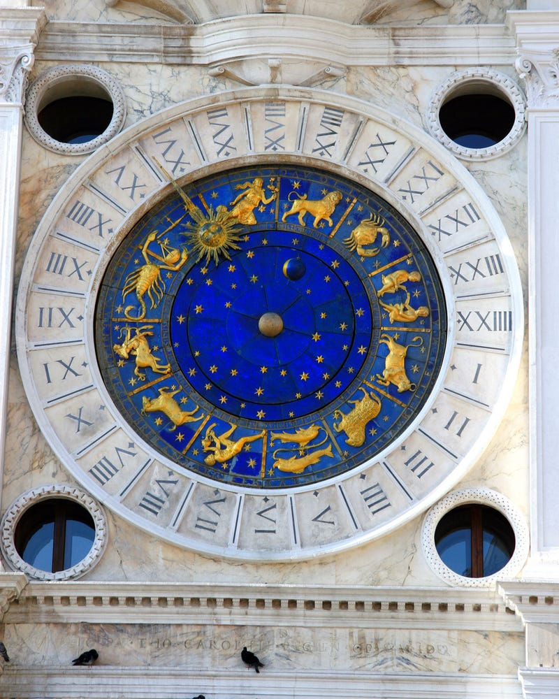 These Astronomical Clocks Were a Wonder of the Medieval World