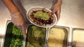 Chipotle Unveils What Exactly is in Their Guacamole