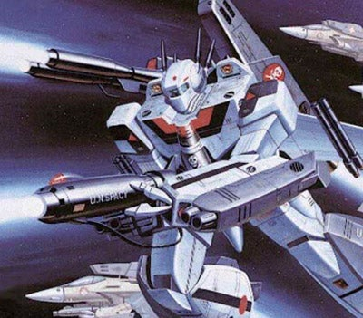 Bring Back Robotech: Why the Macross saga deserves another shot