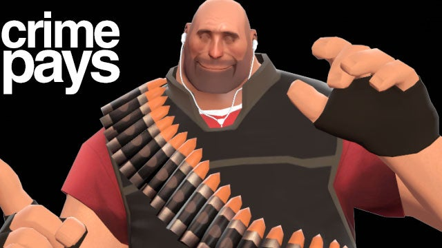User Uncovers Dodgy Russian Trading Scheme... in Team Fortress 2