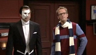 SNL Attempts To Save Broadway