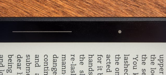 Kindle Voyage Review: The Best E-Reader Lots of Money Can Buy