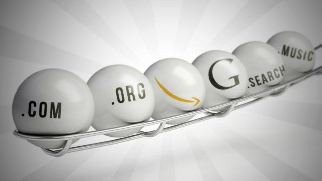 Beyond .com: Why New Top-Level Domains for Google and Amazon Spell Trouble