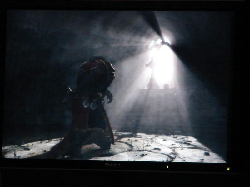 Konami Sheds Light On Lords Of Shadow