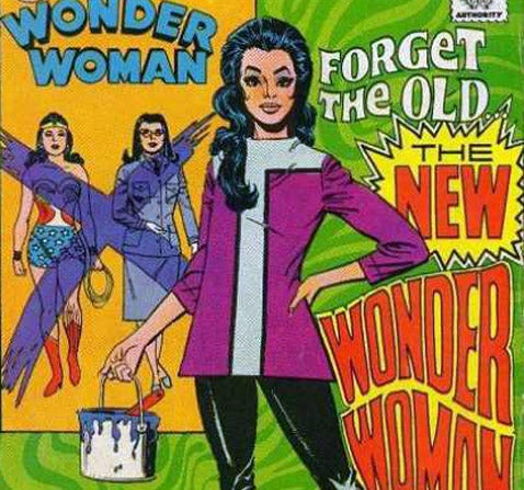 Read The Comic Book Gloria Steinem Tried To Ban