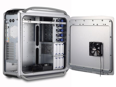 Coolermaster's Cosmos Chassis Looks Great, Conforms to ESA Standards
