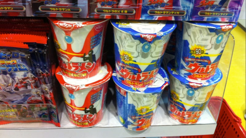 Underpants! Beer Mugs! Badass Superhero Goes Retail Crazy.