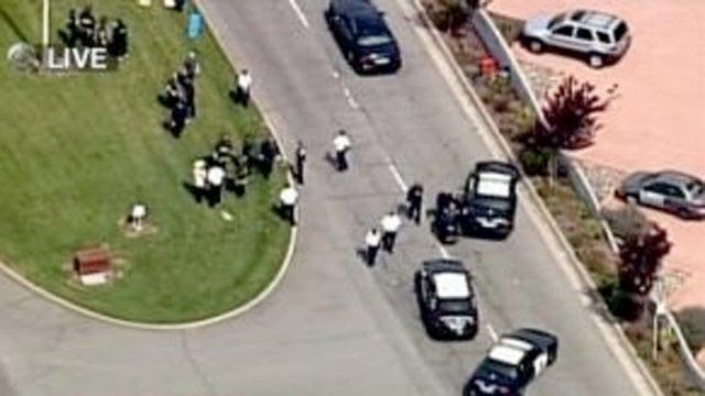 Several Fatalities In Oakland Nursing School Massacre (UPDATE)