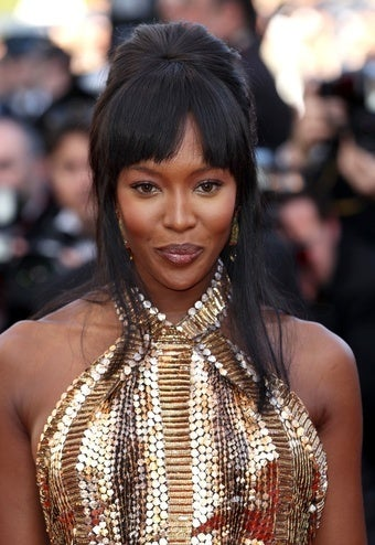 Naomi Campbell Forced to Testify in Star-Studded War Crimes Trial