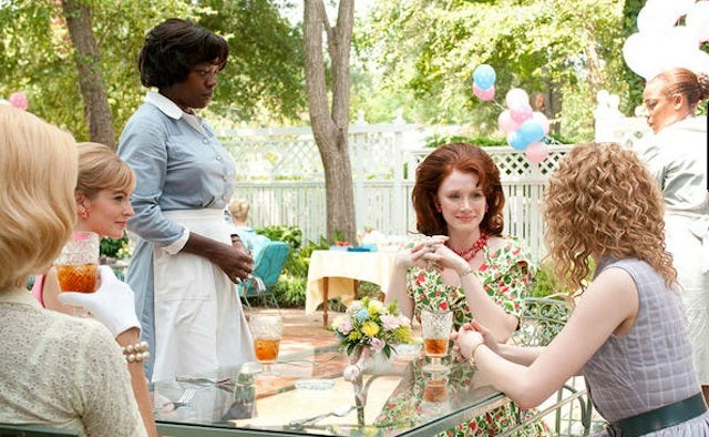 The Help: Entertaining And/Or Troubling