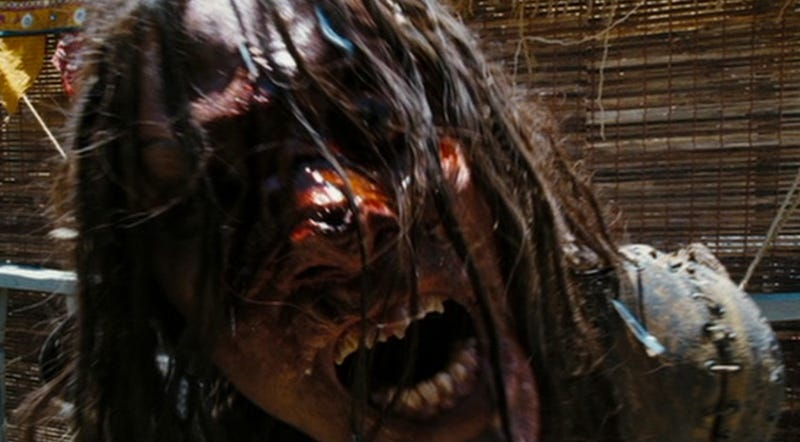 9 Famous Zombies (That Aren't Actually Zombies)