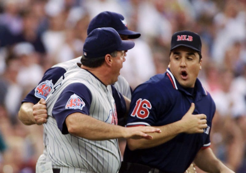 Better Know An Umpire: Mike DiMuro