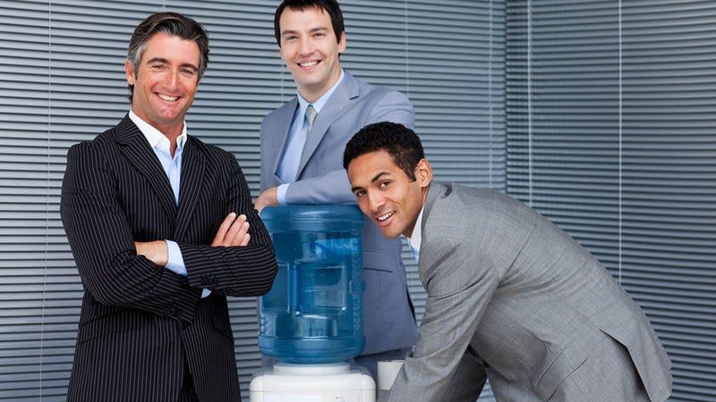 Kotaku Water Cooler