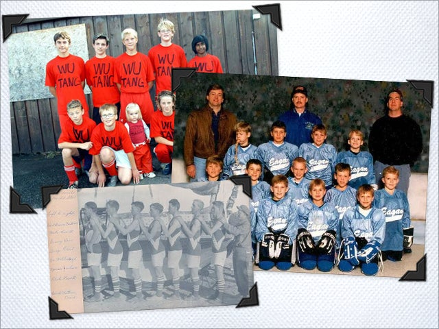 Readers: Send Us The Awkward Team Photos From Your Youth