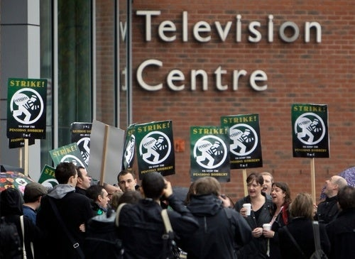 Boycott the BBC, for Unity!