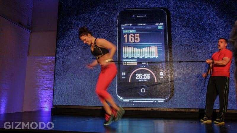 Under Armour's Performance Monitor Tracks What Actually Matters