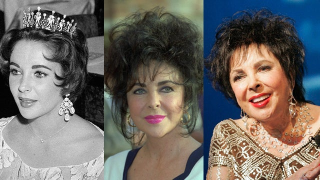 Legendary Actress Elizabeth Taylor Dies at 79