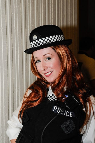 Come Along, Pond: The Greatest Fan Art and Cosplay featuring Doctor Who's Amy Pond!